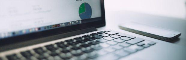 comparing website traffic